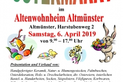 Ostermarkt2019-Plakat