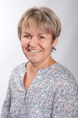 Sabine Hufnagl