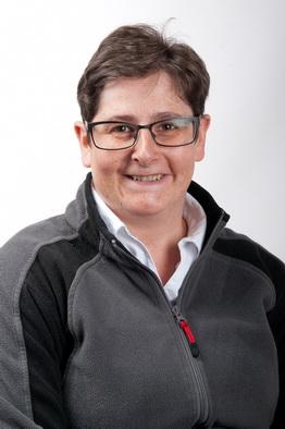 Ursula Lahnsteiner