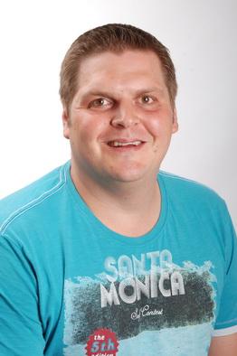 Thomas Öhlinger