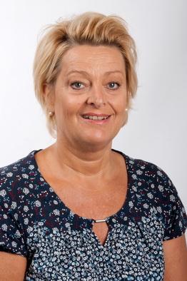 Karin Traindl
