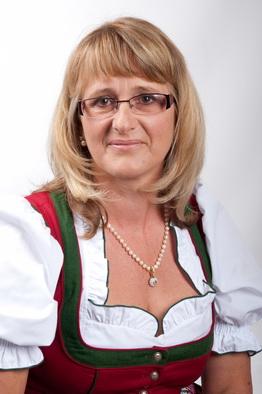 Maria Zopf